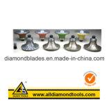 Outil de routeur de diamant de Bits