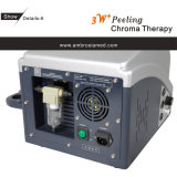 Le plus efficace Diamond peeling dermabrasion pdt la beauté de la machine