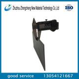 Plaat van het Carbide van Sk15t de 3*80*170 Gecementeerde voor de Scherpe Hulpmiddelen van het Carbide
