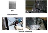 China-Lieferant Höhenflossenstation-Bohrmeißel für Metall