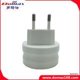 USBの充電器のアダプターの携帯電話の小道具の携帯用壁力の充電器