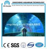 Tranparentアクリルの物質的なガラスシートのアクアリウムの価格