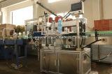 Машина для прикрепления этикеток высокой эффективности полноавтоматическая