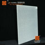 Bester Preis AluminiumEggcrate Kern für HVAC-Markt