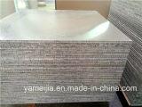 Panneaux de panneaux de panneaux moulés en aluminium PE / PVDF de 25 mm
