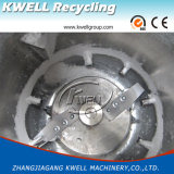 La Chine Kwell agglomérant Machine, PE PP Agglomerator LDPE film HDPE