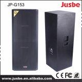 "15 "" 2 verdoppeln Geräten-Voll1200w Lautsprecher Jp-153"