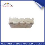 Plastikmetallspritzen-Form-Teil für Hochspannungsschalter