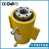 Plongeur creux temporaire de double de qualité cylindre hydraulique de 100 tonnes