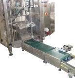 Máquina de empacotamento vertical automática da eficiência elevada de Dh-Ql-520L