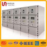 中型の電圧アークの証拠の空気によって絶縁される金属の閉鎖開閉装置