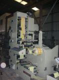 Impresora de la bolsa de papel de rodillo de Kraft de 6 colores