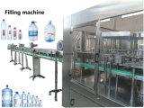 Énergie minérale Purifie le remplissage Étiquetage Équipement d'emballage pour bouteille d'animaux domestiques