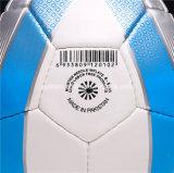 Compagnies en cuir hybrides Hand-Stitched du football