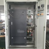 Kabinet van de Controle van de Aanzet van Sanyu 200kw het Zachte voor Ventilator