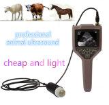De betaalbare Scanner van de Ultrasone klank van het Gebruik van het Landbouwbedrijf