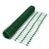 Exportando de boa qualidade Rede de vedação de malha de plástico