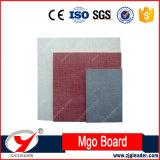 방수 산화마그네슘 널 내화성 백색 빨간 회색 색깔