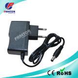 EU-Stecker Wechselstrom-Gleichstrom-Aufladeeinheits-Energien-Adapter/Adapter