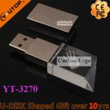 Кристаллический диск USB USB Pendrive/подарка (YT-3270-12)