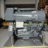 Van Deutz (MWB, TBD) /Cummins Motor met Motoronderdelen Cummins/Deutz