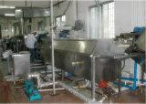 Línea fresca vendedora caliente de la máquina de proceso de las patatas fritas de China