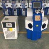 최신 판매 금 은 보석 Laser 납땜 기계