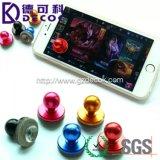 Touch Tablets Jeu physique Rocker Funny Joystick Joypad Arcade Game Stick pour iPhone