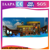 Estilo Europeu Pirate Theme Playground Indoor Play (QL-1108F)