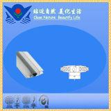 Xc-B3007 de Verzegelende Stroken van pvc Translucert
