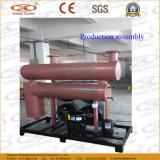 Secador cúbico do Refrigeration do ar comprimido de 55 medidores