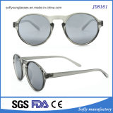 Солнечных очков способа повелительницы с круглой рамкой Eyewear