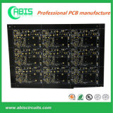 Доска PCB печати таможни Fr4