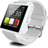 Multifunctioneel U8 Slim Horloge Bluetooth voor de Androïde Telefoon van iPhone van de Appel