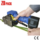 """ツールの電池式の多/プラスチック紐で縛るツール(Z323)を紐で縛る1/2 """""""
