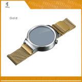 Il braccialetto milanese dei cinturini di vigilanza dell'acciaio inossidabile del ciclo lega il rimontaggio per la vigilanza di Huawei, manopola del braccialetto per la vigilanza astuta dello S1 di onore di Huawei