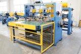 Máquina de fatura automática da pálete de madeira nova do projeto