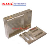 높은 Precison CNC 기계로 가공 받침판