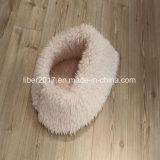 Camera sveglia del gatto della peluche delle basi del cane della Camera del cucciolo della pelliccia di modo