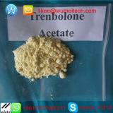 Acetato esteroide farmacéutico de Trenbolone con gran potencia