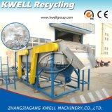Plástico PP Máquina de Reciclagem de Película PE / máquina de lavar película PE