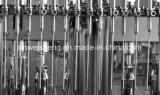 (Tampão que parafusa) máquina Gz-6 Encher-Tampando para farmacêutico
