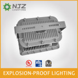 해시와 위험한 지역을%s UL IEC LED 폭발 방지 빛