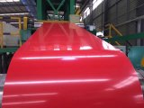 Uitstekende kwaliteit Vooraf geverft Galvalume Staal voor de Tegel van het Dakwerk