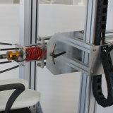 De Zetel van de Stoel van het Kantoormeubilair en de AchterRust Gecombineerde Testende machine-Stoel Test van de Moeheid