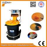 Conjunto de pintura eletrostática por pó inteligente máquina de pulverização