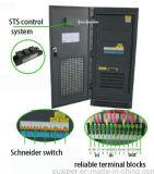 Commutateur automatique industriel triphasé de transfert de Gsts33-40A 380VAC 4 Pôle
