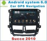 Автомобиль DVD Android 6.0 для Nissan Succe 2010-2015 с DVD-плеер автомобиля