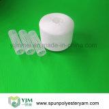 Filato di poliestere filato della fibra di graffetta di poliestere 60s/2/3