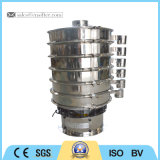 Máquina de cribado de polvo de la criba vibratoria giratoria (XZS-800-5)